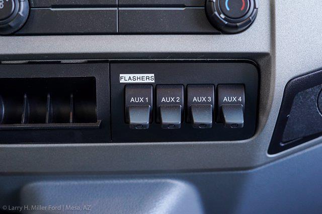 2021 Ford F-750 Super Cab DRW 4x2, Stahl Chipper Body #21P233 - photo 21