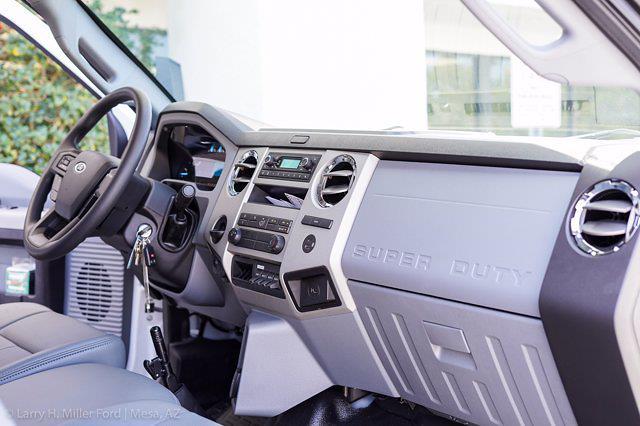 2021 Ford F-750 Super Cab DRW 4x2, Stahl Chipper Body #21P233 - photo 23