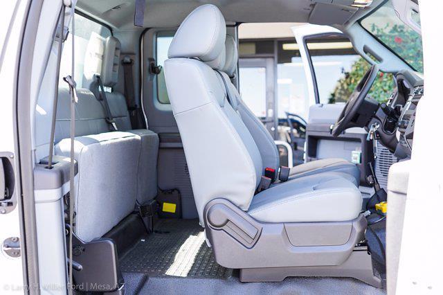 2021 Ford F-750 Super Cab DRW 4x2, Stahl Chipper Body #21P233 - photo 24
