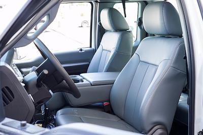 2021 Ford F-750 Super Cab DRW 4x2, Stahl Chipper Body #21P233 - photo 17