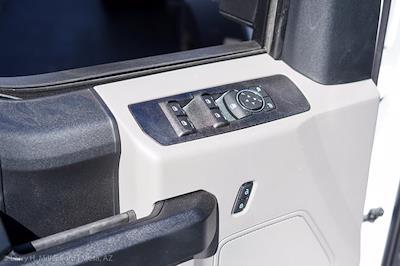 2021 Ford F-550 Super Cab DRW 4x2, Scelzi Welder Body #21P234 - photo 17