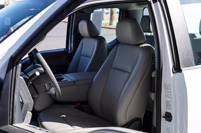 2021 Ford F-550 Super Cab DRW 4x2, Scelzi Welder Body #21P234 - photo 18