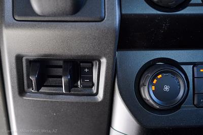 2021 Ford F-550 Super Cab DRW 4x2, Scelzi Welder Body #21P234 - photo 21