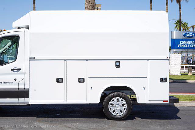 2021 Ford Transit 350 4x2, Knapheide KUV Service Utility Van #21P235 - photo 5
