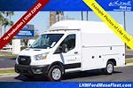 2021 Ford Transit 350 4x2, Knapheide KUV Service Utility Van #21P235 - photo 1