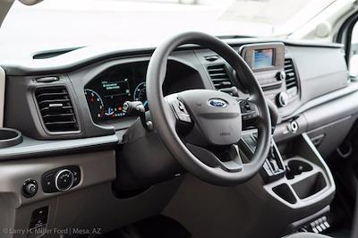 2021 Ford Transit 350 4x2, Reading Aluminum CSV Service Utility Van #21P245 - photo 21