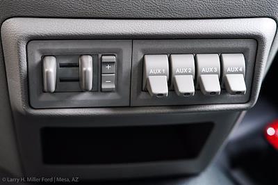 2021 Ford Transit 350 4x2, Reading Aluminum CSV Service Utility Van #21P245 - photo 27