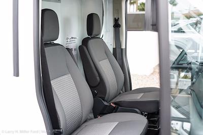 2021 Ford Transit 350 4x2, Reading Aluminum CSV Service Utility Van #21P245 - photo 29