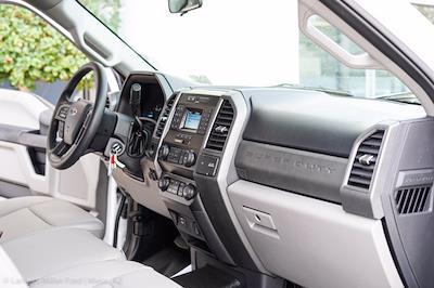 2021 Ford F-450 Super Cab DRW 4x2, Scelzi SCTFB Contractor Body #21P257 - photo 23