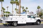 2021 Ford F-450 Super Cab DRW 4x2, Scelzi SCTFB Contractor Body #21P257 - photo 10