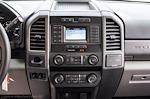 2021 Ford F-450 Super Cab DRW 4x2, Scelzi SCTFB Contractor Body #21P257 - photo 19
