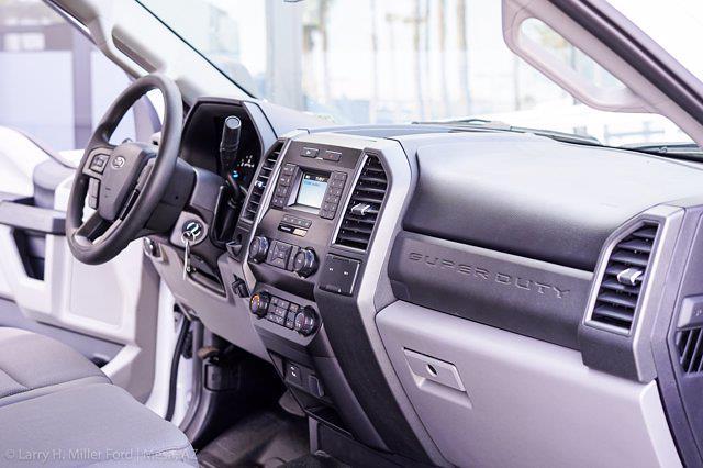 2021 Ford F-350 Regular Cab DRW 4x2, Knapheide KUVcc Service Body #21P262 - photo 25