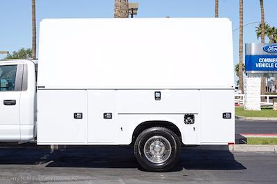 2021 Ford F-350 Regular Cab DRW 4x2, Knapheide KUVcc Service Body #21P262 - photo 6