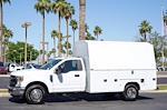 2021 Ford F-350 Regular Cab DRW 4x2, Knapheide KUVcc Service Body #21P262 - photo 4