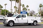 2021 Ford F-350 Super Cab 4x2, Knapheide Steel Service Body #21P270 - photo 3