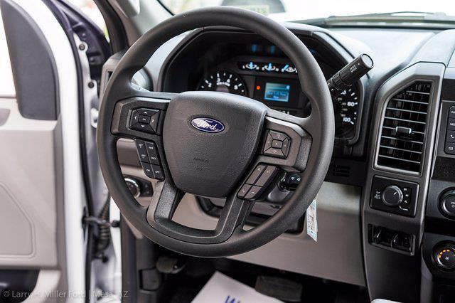 2021 Ford F-250 Crew Cab 4x4, Royal Truck Body Service Body #21P274 - photo 21