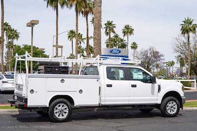 2021 Ford F-250 Crew Cab 4x4, Royal Truck Body Service Body #21P274 - photo 12