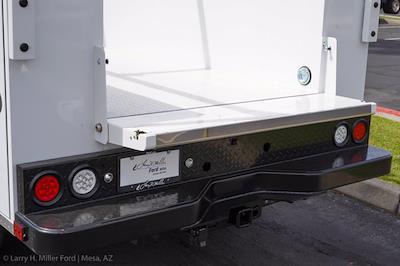 2021 Ford F-250 Crew Cab 4x4, Royal Truck Body Service Body #21P274 - photo 9