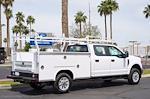 2021 Ford F-250 Crew Cab 4x4, Royal Truck Body Service Body #21P274 - photo 11
