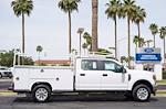 2021 Ford F-250 Crew Cab 4x4, Royal Truck Body Service Body #21P274 - photo 13