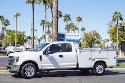 2021 Ford F-250 Super Cab 4x2, Royal Truck Body Service Body #21P277 - photo 3