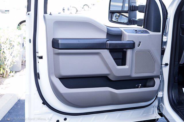 2021 Ford F-350 Regular Cab DRW 4x4, Royal Truck Body Service Body #21P285 - photo 17