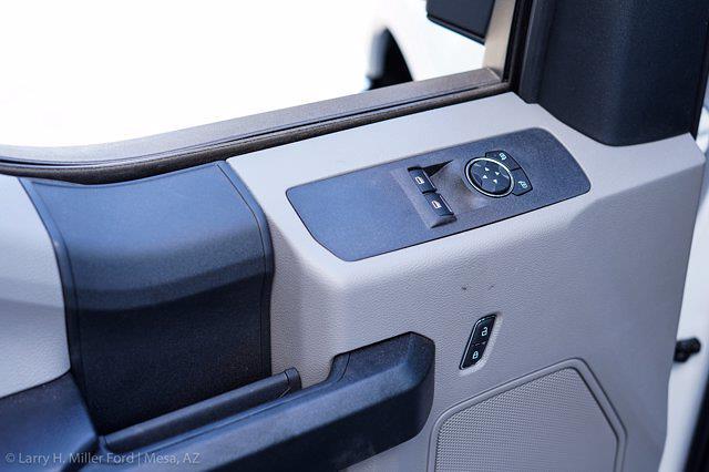 2021 Ford F-350 Regular Cab DRW 4x4, Royal Truck Body Service Body #21P285 - photo 18