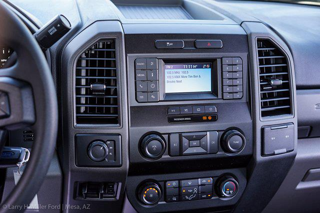 2021 Ford F-350 Regular Cab DRW 4x4, Royal Truck Body Service Body #21P285 - photo 21