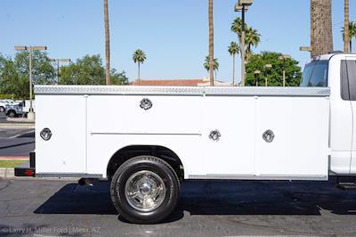 2021 Ford F-350 Regular Cab DRW 4x4, Royal Truck Body Service Body #21P285 - photo 13