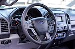 2021 Ford F-350 Regular Cab DRW 4x4, Royal Truck Body Service Body #21P285 - photo 20