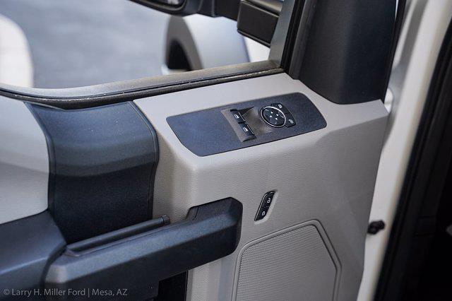 2021 Ford F-450 Regular Cab DRW 4x2, Knapheide KUVcc Service Body #21P299 - photo 19