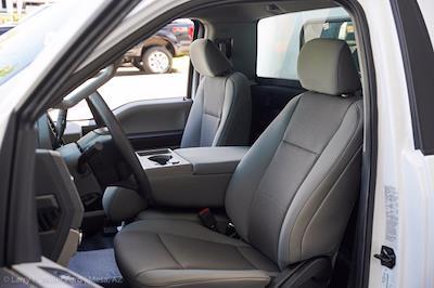 2021 Ford F-450 Regular Cab DRW 4x2, Knapheide KUVcc Service Body #21P299 - photo 20