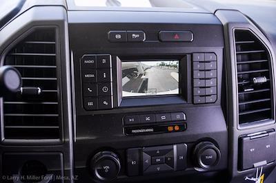 2021 Ford F-450 Regular Cab DRW 4x2, Knapheide KUVcc Service Body #21P299 - photo 23