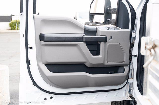 2021 Ford F-350 Regular Cab DRW 4x4, Knapheide Aluminum Platform Body #21P303 - photo 16