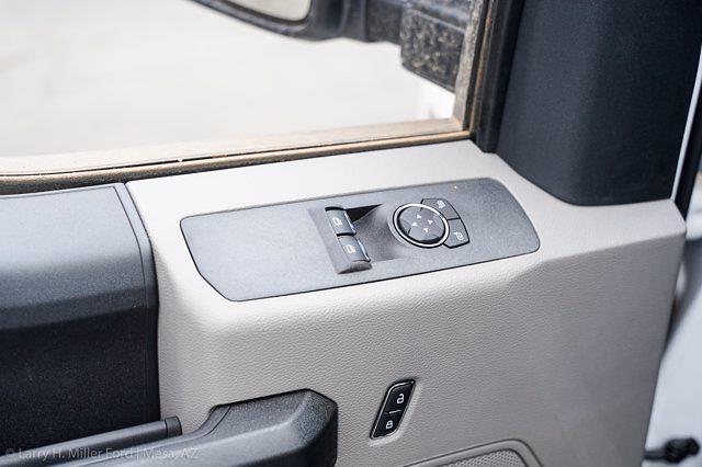 2021 Ford F-350 Regular Cab DRW 4x4, Knapheide Aluminum Platform Body #21P303 - photo 17