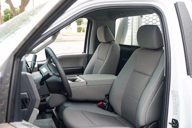 2021 Ford F-350 Regular Cab DRW 4x4, Knapheide Aluminum Platform Body #21P303 - photo 18
