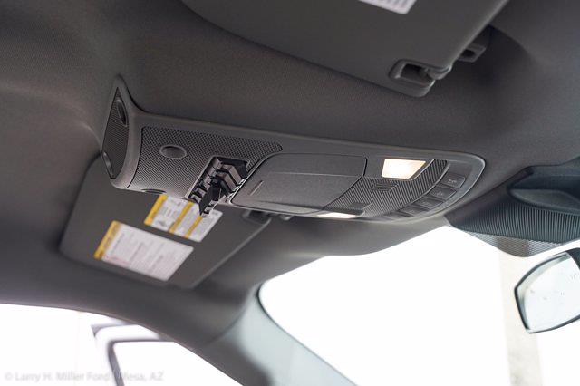 2021 Ford F-350 Regular Cab DRW 4x4, Knapheide Aluminum Platform Body #21P303 - photo 24