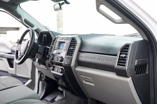2021 Ford F-350 Regular Cab DRW 4x4, Knapheide Aluminum Platform Body #21P303 - photo 25