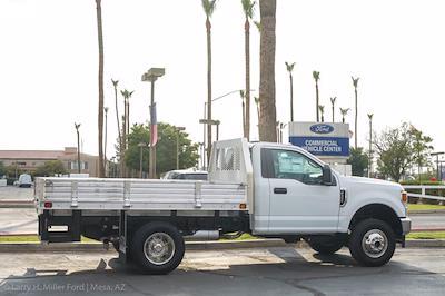 2021 Ford F-350 Regular Cab DRW 4x4, Knapheide Aluminum Platform Body #21P303 - photo 11