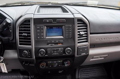2021 Ford F-350 Regular Cab DRW 4x4, Knapheide Aluminum Platform Body #21P303 - photo 20