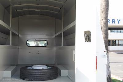 2021 Ford F-550 Crew Cab DRW 4x2, Knapheide KUVcc Service Body #21P307 - photo 10