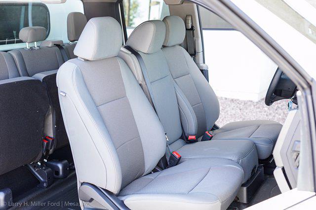 2021 Ford F-550 Super Cab DRW 4x2, Knapheide KUVcc Service Body #21P314 - photo 28