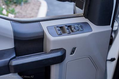 2021 Ford F-550 Super Cab DRW 4x2, Knapheide KUVcc Service Body #21P314 - photo 19