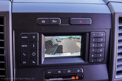 2021 Ford F-550 Super Cab DRW 4x2, Knapheide KUVcc Service Body #21P314 - photo 24