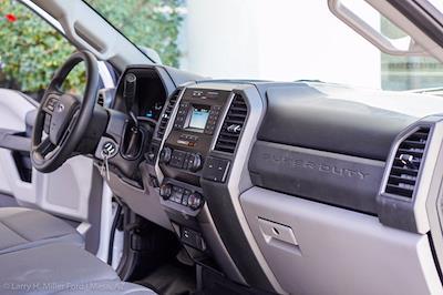 2021 Ford F-550 Super Cab DRW 4x2, Knapheide KUVcc Service Body #21P314 - photo 27