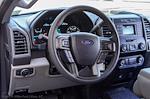2021 Ford F-550 Super Cab DRW 4x2, Knapheide KUVcc Service Body #21P314 - photo 21