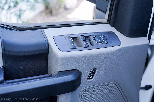 2021 Ford F-550 Super Cab DRW 4x4, Knapheide KUVcc Service Body #21P315 - photo 19