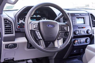 2021 Ford F-550 Super Cab DRW 4x4, Knapheide KUVcc Service Body #21P315 - photo 21