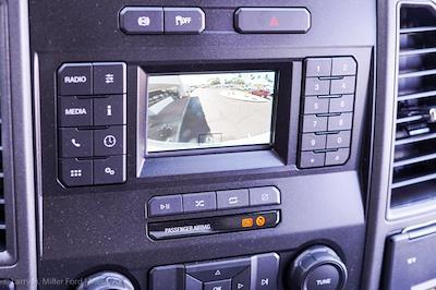 2021 Ford F-550 Super Cab DRW 4x4, Knapheide KUVcc Service Body #21P315 - photo 25