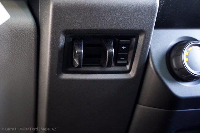 2021 Ford F-350 Regular Cab DRW 4x4, Knapheide KUVcc Service Body #21P333 - photo 25